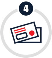 Sales Mailer Icon